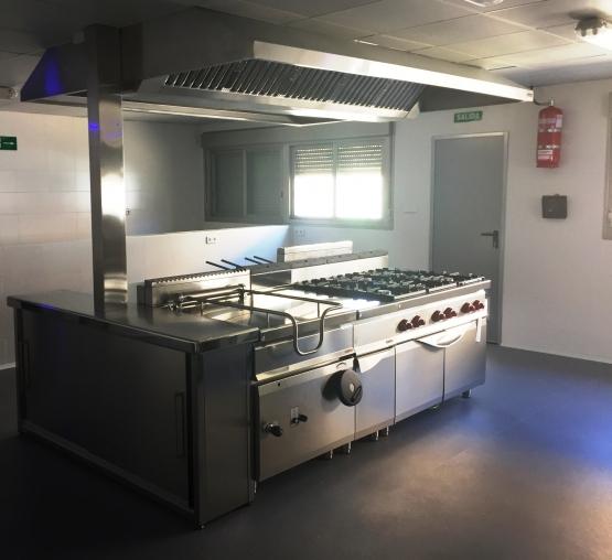cocinaindustrial