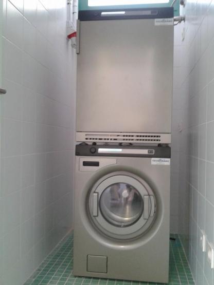 lavadoraysecadoraindustrial