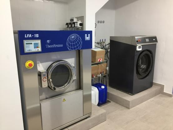 lavadoras industriales Tecnitramo