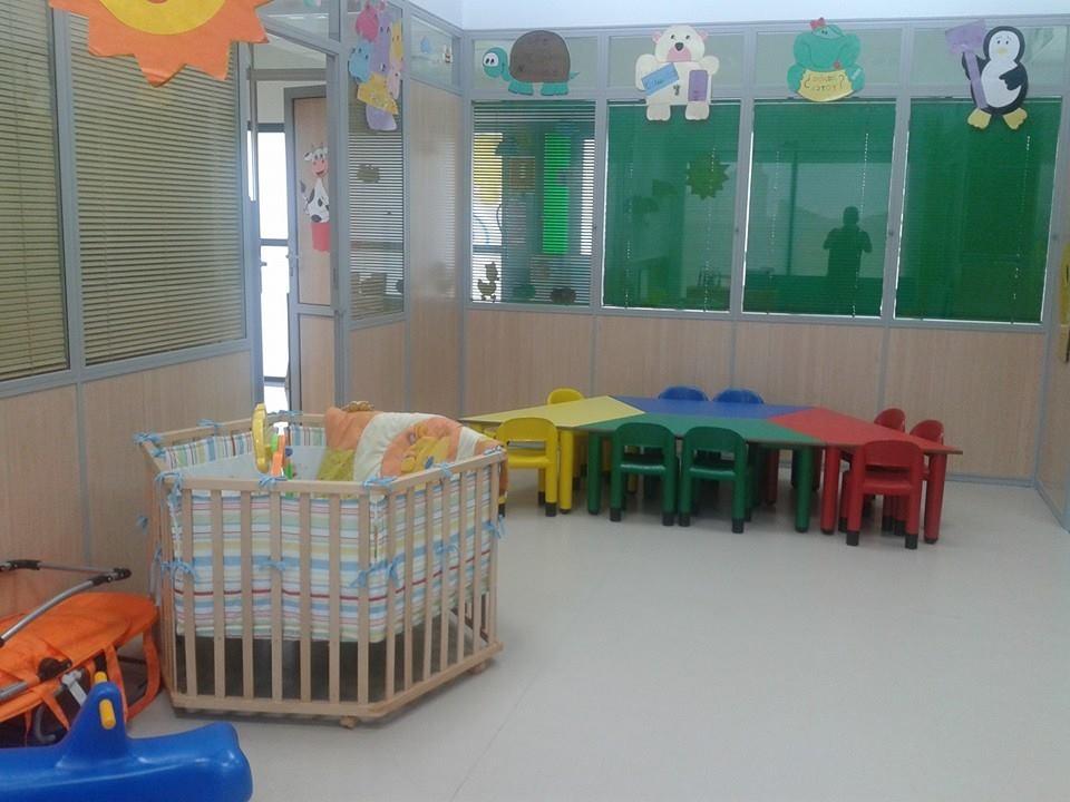 Equipamiento guarder a infantil aznalc llar sevilla - Mobiliario infantil sevilla ...