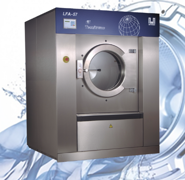 Tecnitramo Laundry Equipment